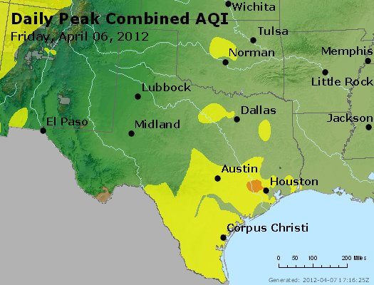 Peak AQI - https://files.airnowtech.org/airnow/2012/20120406/peak_aqi_tx_ok.jpg