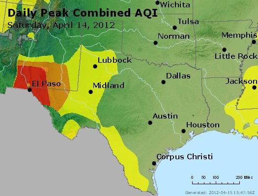 Peak AQI - https://files.airnowtech.org/airnow/2012/20120414/peak_aqi_tx_ok.jpg
