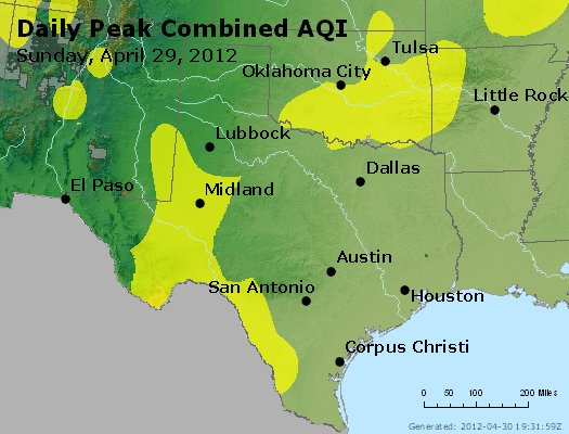 Peak AQI - https://files.airnowtech.org/airnow/2012/20120429/peak_aqi_tx_ok.jpg
