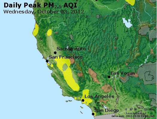 Peak Particles PM2.5 (24-hour) - https://files.airnowtech.org/airnow/2012/20121003/peak_pm25_ca_nv.jpg