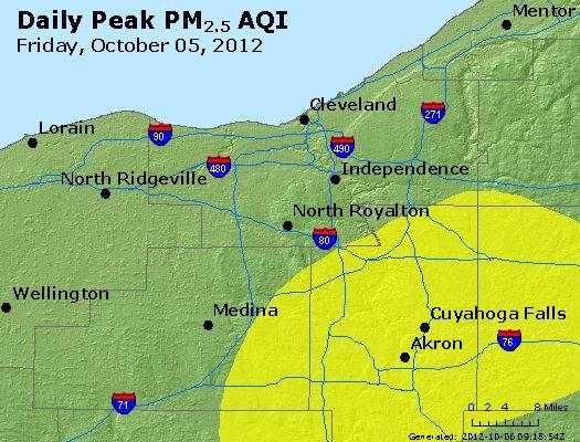 Peak Particles PM2.5 (24-hour) - https://files.airnowtech.org/airnow/2012/20121005/peak_pm25_cleveland_oh.jpg