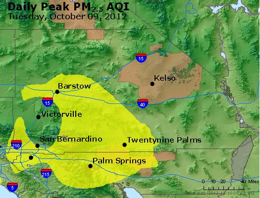 Peak Particles PM<sub>2.5</sub> (24-hour) - https://files.airnowtech.org/airnow/2012/20121009/peak_pm25_sanbernardino_ca.jpg