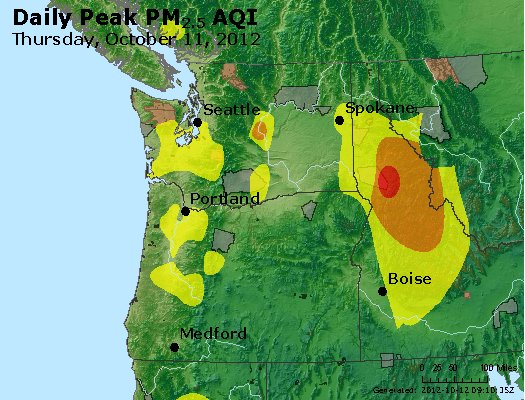 Peak Particles PM2.5 (24-hour) - https://files.airnowtech.org/airnow/2012/20121011/peak_pm25_wa_or.jpg