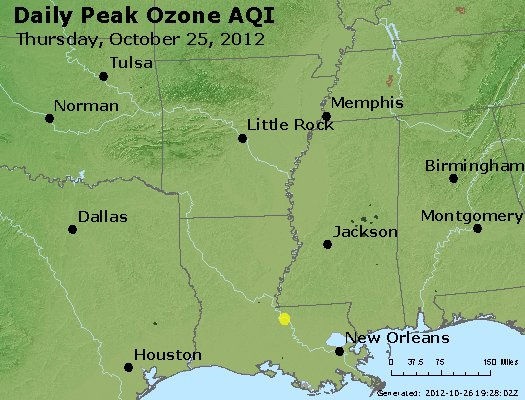 Peak Ozone (8-hour) - https://files.airnowtech.org/airnow/2012/20121025/peak_o3_ar_la_ms.jpg