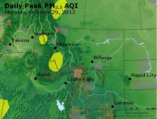 Peak Particles PM2.5 (24-hour) - https://files.airnowtech.org/airnow/2012/20121029/peak_pm25_mt_id_wy.jpg