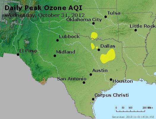 Peak Ozone (8-hour) - https://files.airnowtech.org/airnow/2012/20121031/peak_o3_tx_ok.jpg