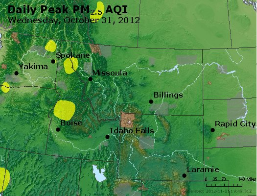 Peak Particles PM2.5 (24-hour) - https://files.airnowtech.org/airnow/2012/20121031/peak_pm25_mt_id_wy.jpg