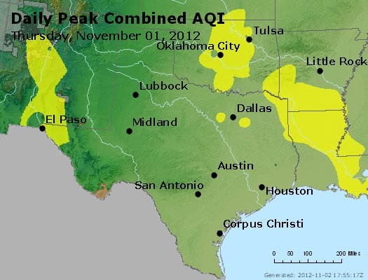 Peak AQI - https://files.airnowtech.org/airnow/2012/20121101/peak_aqi_tx_ok.jpg
