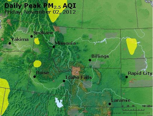 Peak Particles PM2.5 (24-hour) - https://files.airnowtech.org/airnow/2012/20121102/peak_pm25_mt_id_wy.jpg