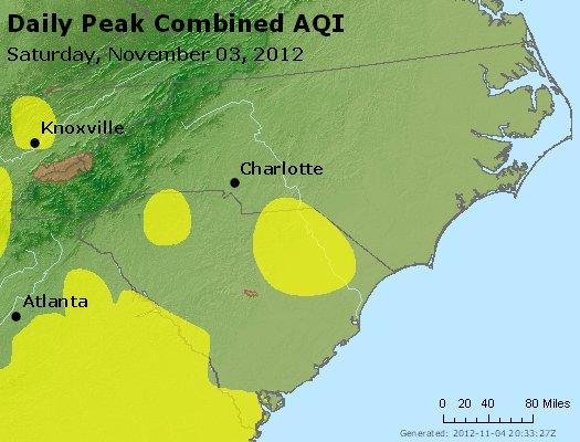 Peak AQI - https://files.airnowtech.org/airnow/2012/20121103/peak_aqi_nc_sc.jpg