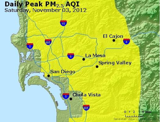 Peak Particles PM2.5 (24-hour) - https://files.airnowtech.org/airnow/2012/20121103/peak_pm25_sandiego_ca.jpg