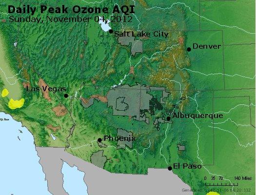 Peak Ozone (8-hour) - https://files.airnowtech.org/airnow/2012/20121105/peak_o3_co_ut_az_nm.jpg