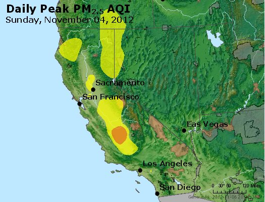 Peak Particles PM2.5 (24-hour) - https://files.airnowtech.org/airnow/2012/20121105/peak_pm25_ca_nv.jpg