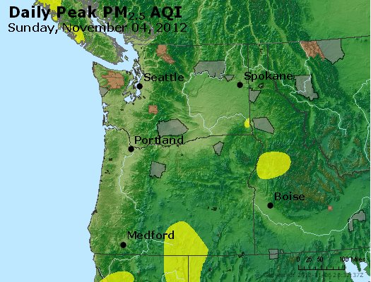 Peak Particles PM2.5 (24-hour) - https://files.airnowtech.org/airnow/2012/20121105/peak_pm25_wa_or.jpg