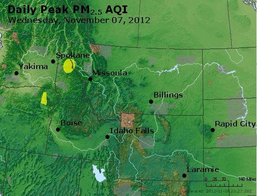 Peak Particles PM2.5 (24-hour) - https://files.airnowtech.org/airnow/2012/20121107/peak_pm25_mt_id_wy.jpg