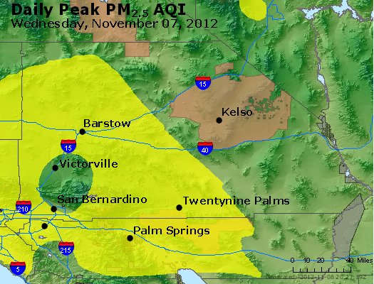 Peak Particles PM<sub>2.5</sub> (24-hour) - https://files.airnowtech.org/airnow/2012/20121107/peak_pm25_sanbernardino_ca.jpg