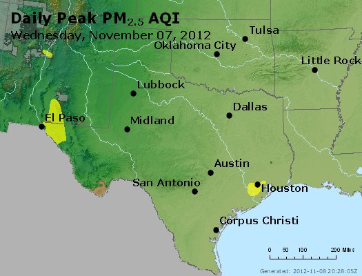 Peak Particles PM2.5 (24-hour) - https://files.airnowtech.org/airnow/2012/20121107/peak_pm25_tx_ok.jpg