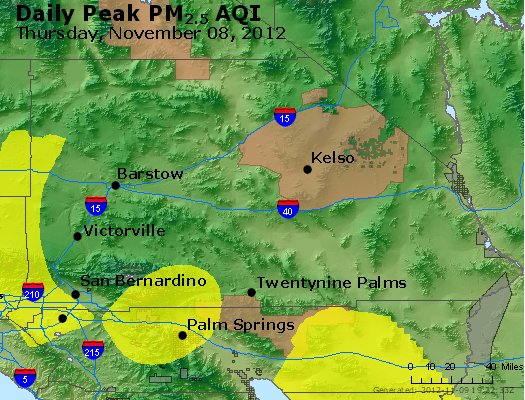 Peak Particles PM<sub>2.5</sub> (24-hour) - https://files.airnowtech.org/airnow/2012/20121108/peak_pm25_sanbernardino_ca.jpg