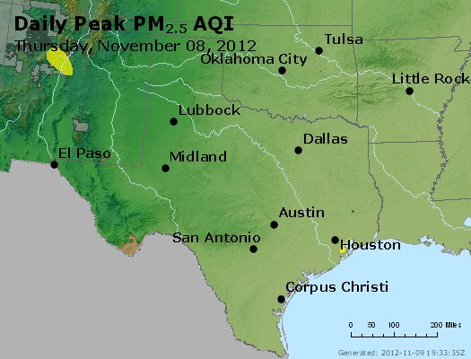 Peak Particles PM2.5 (24-hour) - https://files.airnowtech.org/airnow/2012/20121108/peak_pm25_tx_ok.jpg