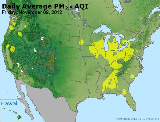 Peak Particles PM2.5 (24-hour) - https://files.airnowtech.org/airnow/2012/20121109/peak_pm25_usa.jpg