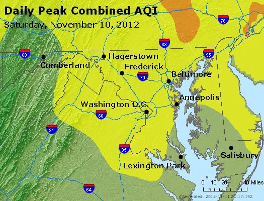 Peak AQI - https://files.airnowtech.org/airnow/2012/20121110/peak_aqi_maryland.jpg