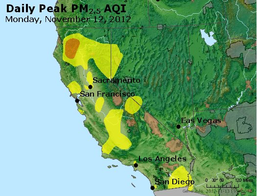 Peak Particles PM2.5 (24-hour) - https://files.airnowtech.org/airnow/2012/20121112/peak_pm25_ca_nv.jpg