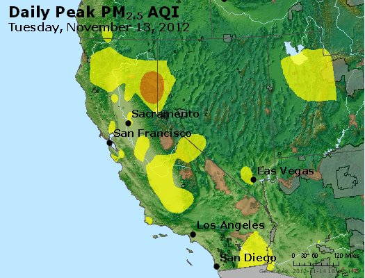 Peak Particles PM2.5 (24-hour) - https://files.airnowtech.org/airnow/2012/20121113/peak_pm25_ca_nv.jpg