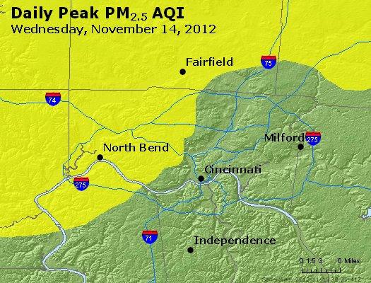 Peak Particles PM2.5 (24-hour) - https://files.airnowtech.org/airnow/2012/20121114/peak_pm25_cincinnati_oh.jpg