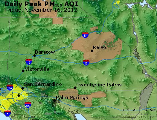 Peak Particles PM<sub>2.5</sub> (24-hour) - https://files.airnowtech.org/airnow/2012/20121116/peak_pm25_sanbernardino_ca.jpg