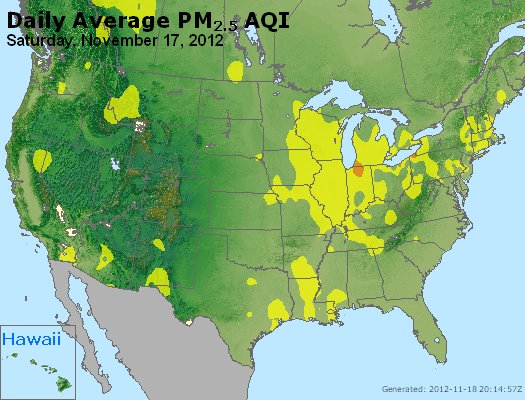 Peak Particles PM2.5 (24-hour) - https://files.airnowtech.org/airnow/2012/20121117/peak_pm25_usa.jpg