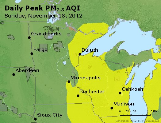 Peak Particles PM2.5 (24-hour) - https://files.airnowtech.org/airnow/2012/20121118/peak_pm25_mn_wi.jpg