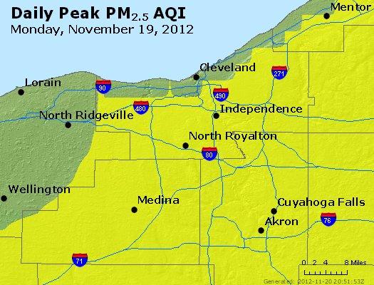 Peak Particles PM2.5 (24-hour) - https://files.airnowtech.org/airnow/2012/20121119/peak_pm25_cleveland_oh.jpg