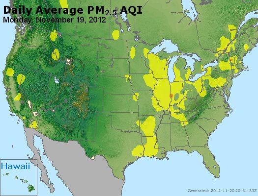 Peak Particles PM2.5 (24-hour) - https://files.airnowtech.org/airnow/2012/20121119/peak_pm25_usa.jpg