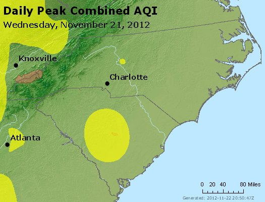 Peak AQI - https://files.airnowtech.org/airnow/2012/20121121/peak_aqi_nc_sc.jpg