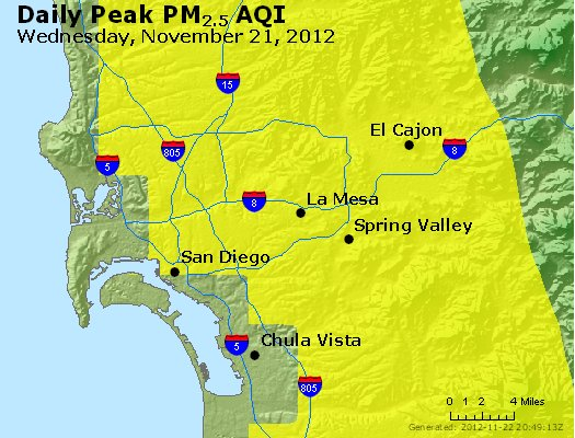 Peak Particles PM2.5 (24-hour) - https://files.airnowtech.org/airnow/2012/20121121/peak_pm25_sandiego_ca.jpg