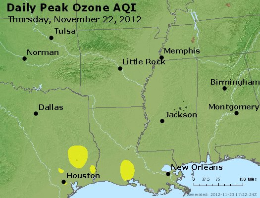 Peak Ozone (8-hour) - https://files.airnowtech.org/airnow/2012/20121122/peak_o3_ar_la_ms.jpg