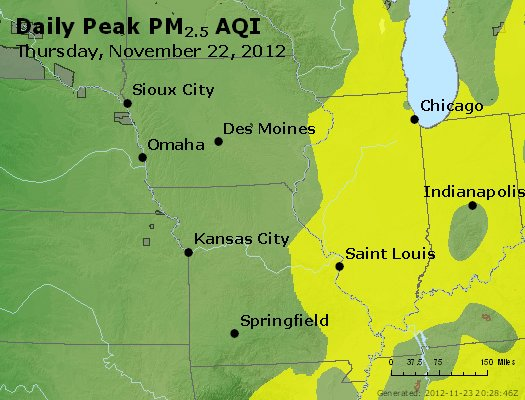 Peak Particles PM2.5 (24-hour) - https://files.airnowtech.org/airnow/2012/20121122/peak_pm25_ia_il_mo.jpg