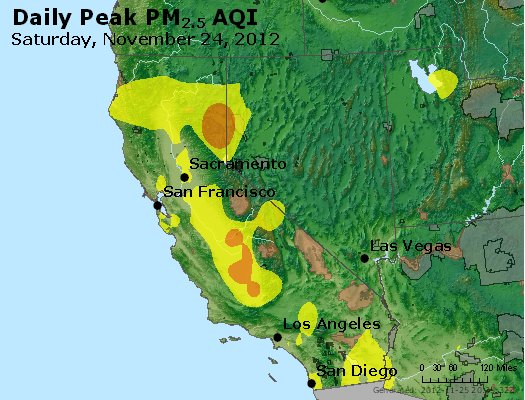 Peak Particles PM2.5 (24-hour) - https://files.airnowtech.org/airnow/2012/20121124/peak_pm25_ca_nv.jpg