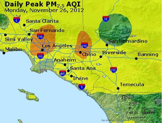 Peak Particles PM2.5 (24-hour) - https://files.airnowtech.org/airnow/2012/20121126/peak_pm25_losangeles_ca.jpg