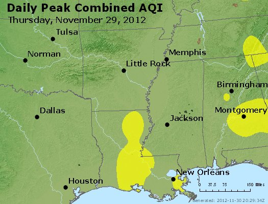 Peak AQI - https://files.airnowtech.org/airnow/2012/20121129/peak_aqi_ar_la_ms.jpg