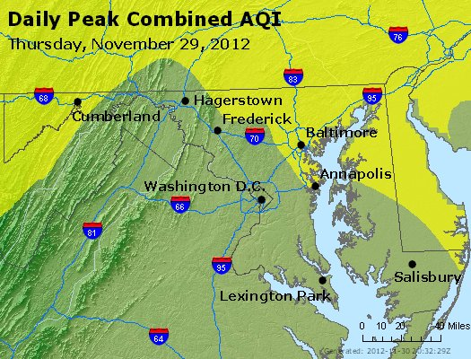 Peak AQI - https://files.airnowtech.org/airnow/2012/20121129/peak_aqi_maryland.jpg