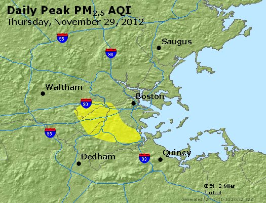 Peak Particles PM2.5 (24-hour) - https://files.airnowtech.org/airnow/2012/20121129/peak_pm25_boston_ma.jpg