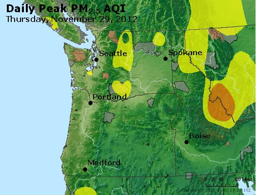 Peak Particles PM2.5 (24-hour) - https://files.airnowtech.org/airnow/2012/20121129/peak_pm25_wa_or.jpg