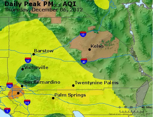 Peak Particles PM<sub>2.5</sub> (24-hour) - https://files.airnowtech.org/airnow/2012/20121206/peak_pm25_sanbernardino_ca.jpg