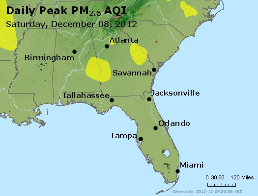 Peak Particles PM2.5 (24-hour) - https://files.airnowtech.org/airnow/2012/20121208/peak_pm25_al_ga_fl.jpg