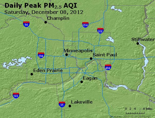 Peak Particles PM2.5 (24-hour) - https://files.airnowtech.org/airnow/2012/20121208/peak_pm25_minneapolis_mn.jpg