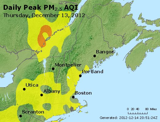Peak Particles PM2.5 (24-hour) - https://files.airnowtech.org/airnow/2012/20121213/peak_pm25_vt_nh_ma_ct_ri_me.jpg