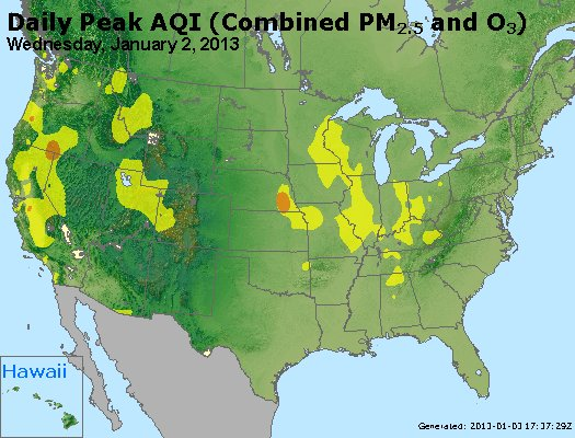 Peak AQI - https://files.airnowtech.org/airnow/2013/20130102/peak_aqi_usa.jpg