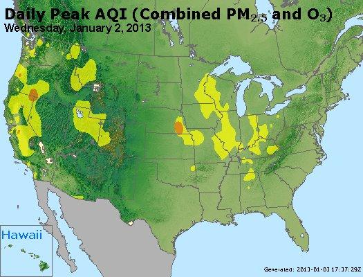 Peak AQI - https://files.airnowtech.org/airnow/2013/20130102/peak_aqi_usa.jpg