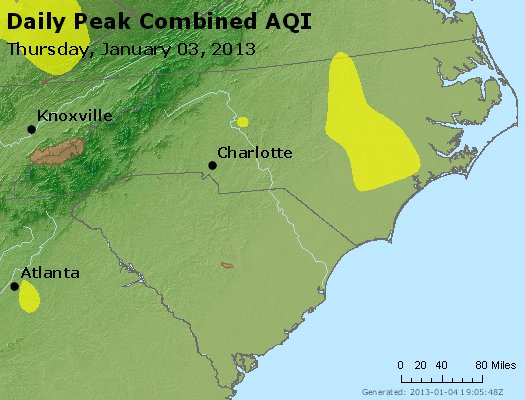 Peak AQI - https://files.airnowtech.org/airnow/2013/20130103/peak_aqi_nc_sc.jpg